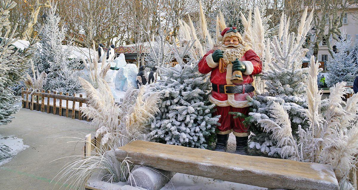 Les plus belles images des fêtes de noël 2016