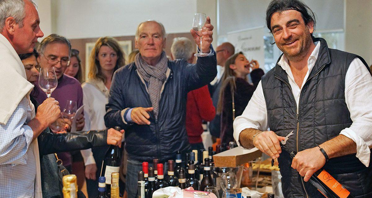 Salon du Vin – une 2e édition très réussie