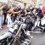 (Français) Eurofestival Harley-Davidson 2018