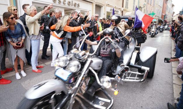 Euro-festival Harley Davidson 2017