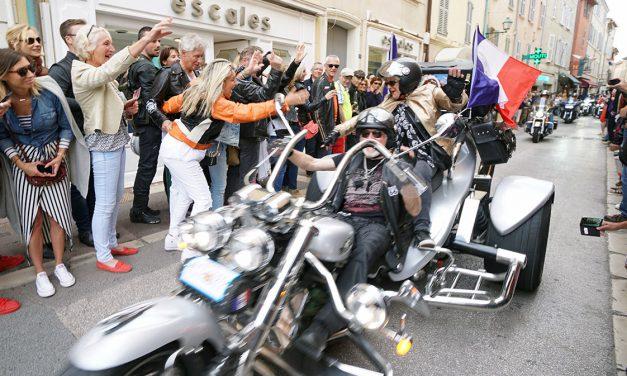 Euro-festival Harley Davidson