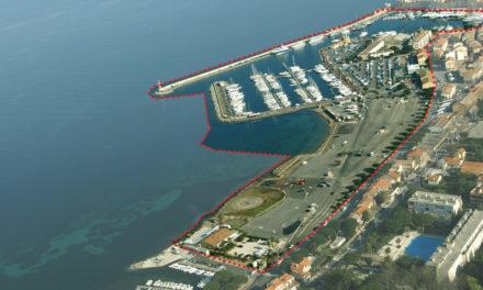 Projet d'Aménagement de l'Esplanade du Port