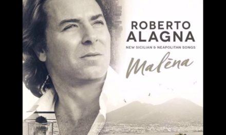 Roberto Alagna en récital à Saint-Tropez