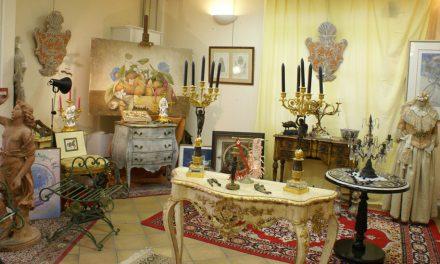Salon des antiquités et de l'art contemporain