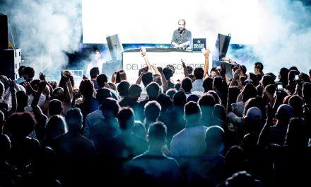 Les Délices sonores, concert électro le 10 août à la citadelle