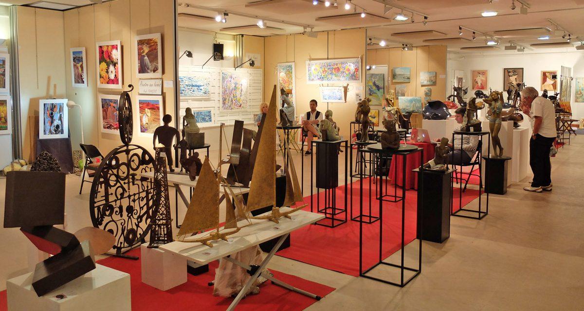 Salon international des artistes contemporains
