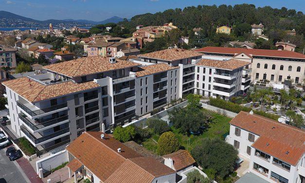 Les « échelles du Levant » : 80 nouveaux logements sociaux