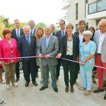 Les «Echelles du Levant» : 80 nouveaux logements sociaux inaugurés