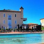 Rencontres littéraires au Château de la Messardière, le 23 septembre