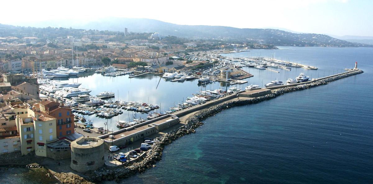 Quais du vieux port : restrictions de stationnement à partir du 11/09