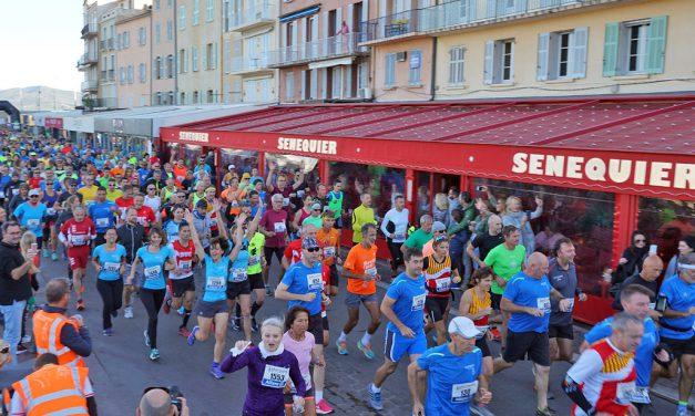 Course à pied Saint-tropez Classic