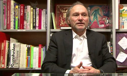 Michel Goujon présente son livre «L'autre Saint-Tropez»