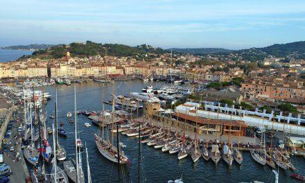 Les Voiles de Saint-Tropez 2017 : « un bon cru »