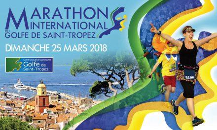 Marathon du golfe de Saint-Tropez : devenez bénévole !