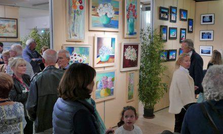 Salon d'Art et d' essai