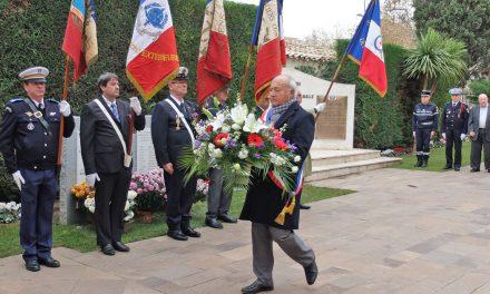 (Français) 5 décembre : journée nationale en hommage aux Morts pour la France en AFN