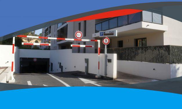 (Français) 50€ : votre abonnement au parking Foch !