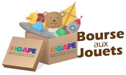(Français) Bourse aux jouets le dimanche 3 décembre : remplissez la hotte du père Noël !