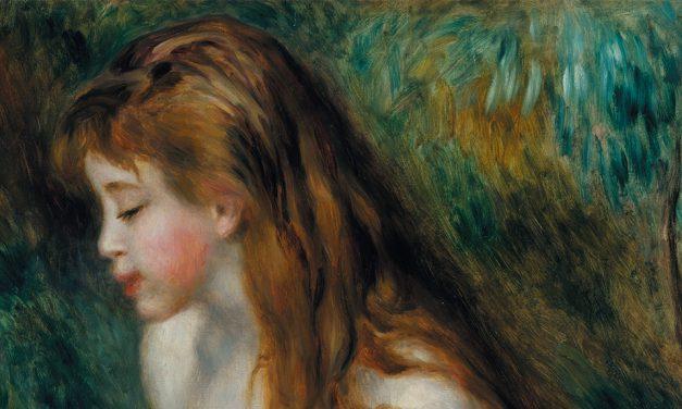 Conférence « Monet collectionneur »
