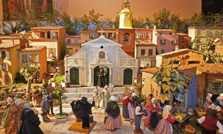 (Français) Noël à Saint-Tropez : c'est parti jusqu'au 7 janvier