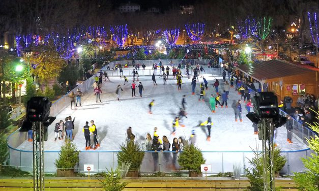 Noël à Saint-Tropez : demandez le programme !