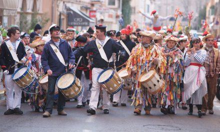 Carnaval provençal