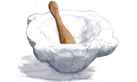 Conférence «La cuisine en Provence, influences et évolution»