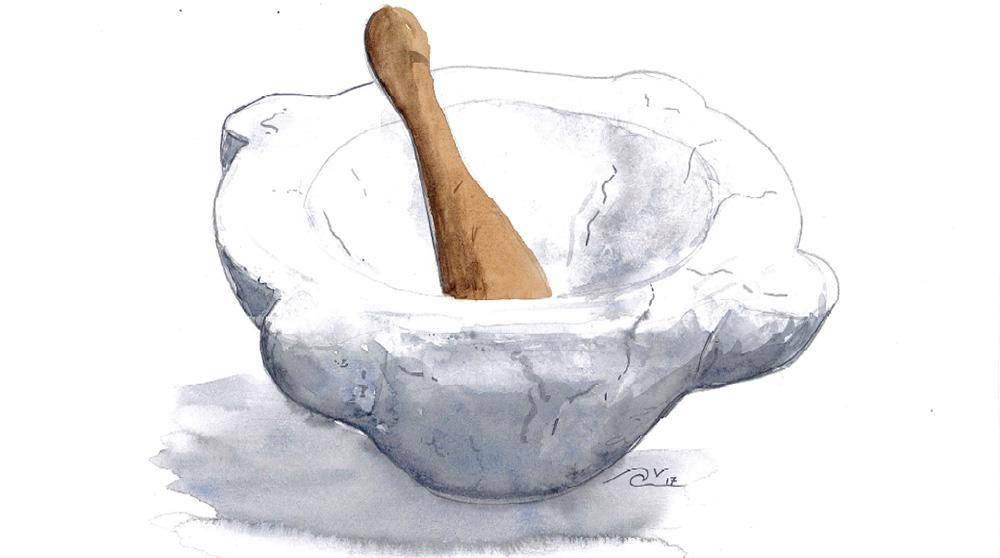 """(Français) Conférence """"La cuisine en Provence, influences et évolution"""""""