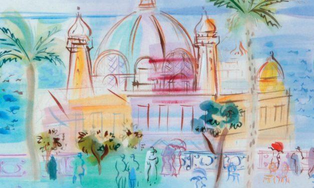 Conférence «Raoul Dufy, les couleurs du bonheur»