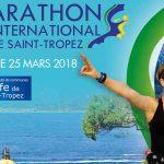 Restrictions de circulation pour le marathon organisé par la communauté de communes du Golfe de Saint-Tropez