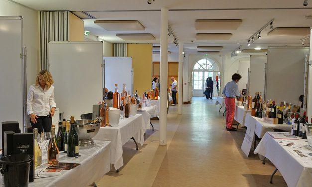 Le 3e salon du vin devient « Esprit vin »