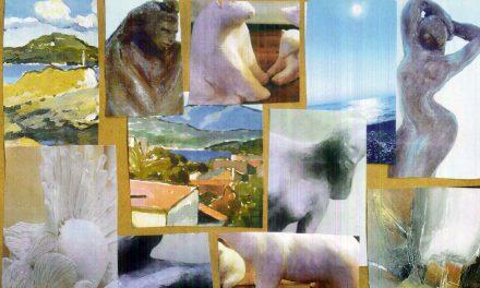 Les expositions du lavoir Vasserot : «Regards d'artistes»