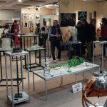 Exposition de l'Atelier 138