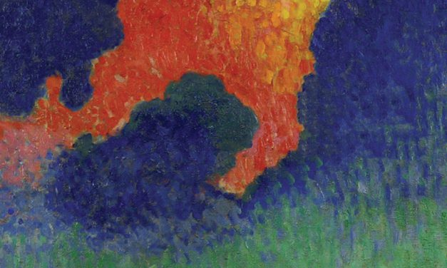 Conférence «André Derain, 1904-1914 la décennie radicale»