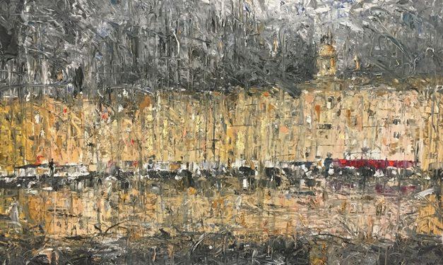 (Français) Les expositions du lavoir Vasserot : Michel DRASS (peintures)