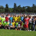 280 footballeurs en herbe au tournoi Marcel Aubour 2018