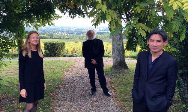 (Français) 10e PRINTEMPS MUSICAL DE SAINT-TROPEZ : trio bohème