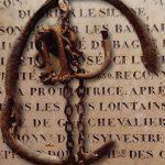 """(Français) Conférence : """"Lorsque les fers de prisonnier de sainte-Anne racontent leur histoire"""""""
