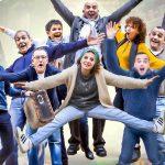(Français) Les Tréteaux de Saint-Tropez présentent « Broadway nous voilà »