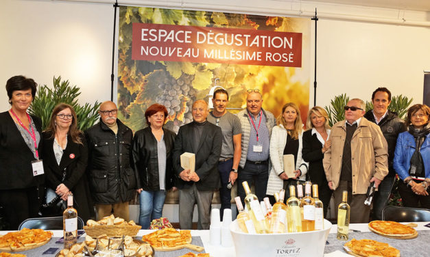 (Français) « Esprit vin » 2018, vos papilles s'en souviennent encore