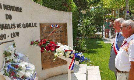 (Français) Commémoration de l'appel du 18 juin