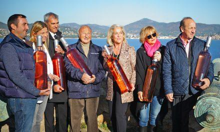 Journée internationale du rosé