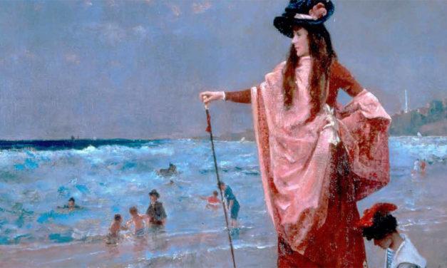 (Français) « Eaux plurielles » : une exposition à découvrir au musée de l'Annonciade