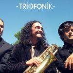 Soirées de la Pesquière : Triofonik