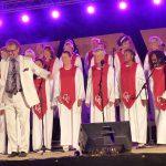 Soirées de la Pesquière : Chœur Régional Gospel Var