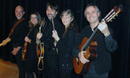 Soirées de la Pesquière : Bella Ciao – musiques traditionnelles italiennes