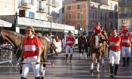 International Polo Cup Saint-Tropez