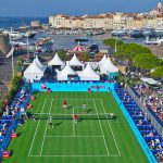 Classic tennis tour 2018