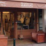 (Français) Les expositions du lavoir Vasserot : Gérard et Josiane ABRIAL (peintures)