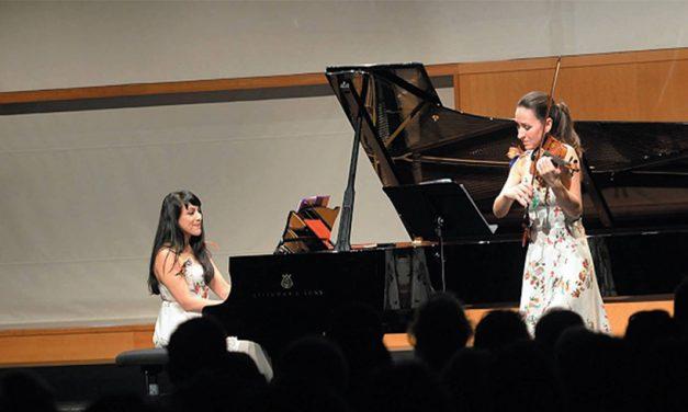 16e festival d'automne de Saint-Tropez : «La symphonie des oiseaux»